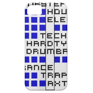 EDM-Era iPhone 5 Case-Mate Skydd