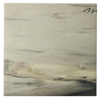 Edouard Manet - sparris Kakelplatta