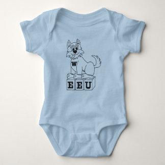 EEU-spädbarnranka Tröja