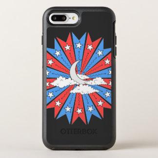 Efter midnatt OtterBox symmetry iPhone 7 plus skal