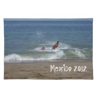 Efter stänk; Mexico souvenir Bordstablett