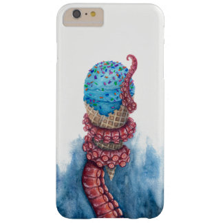 """""""Efterrätt"""" iphone case Barely There iPhone 6 Plus Fodral"""