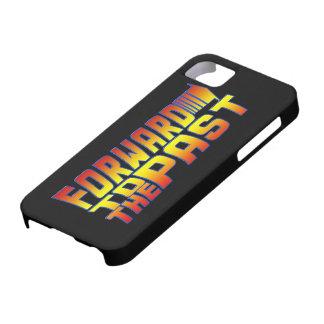 Eftersänd till förflutnan iPhone 5 Case-Mate fodral