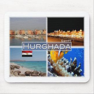 EG. Egypten - Hurghada - Musmatta