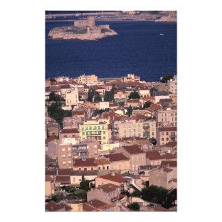 EG frankrike, Provence, Bouches, du, Rhone, Fototryck