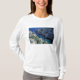EG frankrike, Provence, franska Riviera kusten, 2 T Shirts