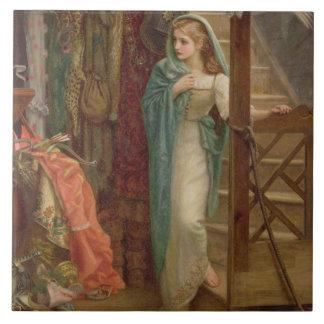 Egendomrummet, 1879 (olja på kanfas) kakel