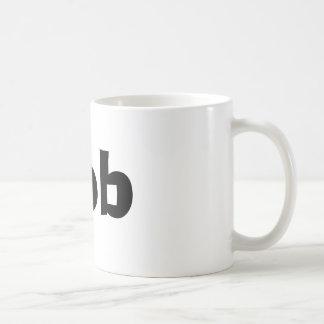 Egennamnmugg Kaffemugg