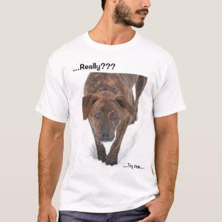 Egentligen??? T-shirts