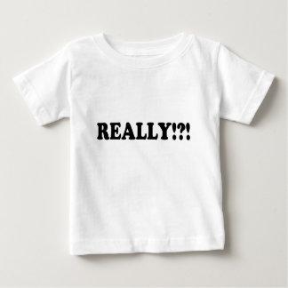 egentligen? tshirts