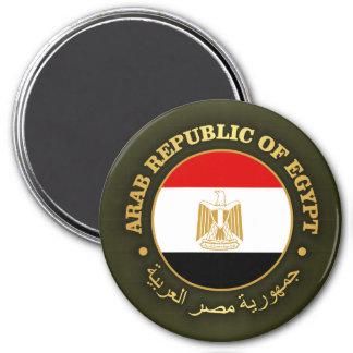 Egypten (rd) magnet