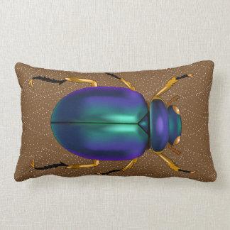 Egyptisk Scarabskalbagge Lumbarkudde