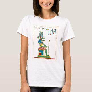 Egyptiska skjortor t-shirt