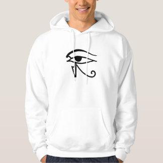 Egyptiskt symbol: Utchat Sweatshirt
