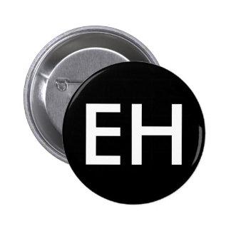 EH lappar Standard Knapp Rund 5.7 Cm