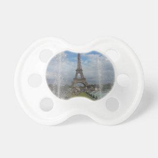 Eiffel torn barn nappar