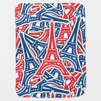 Eiffel torn, frankrikemönster