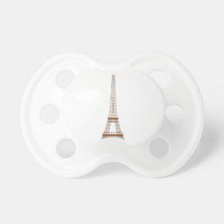 Eiffel torn napp för baby