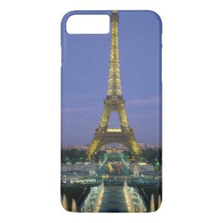 Eiffel torn, Paris, frankrike 2