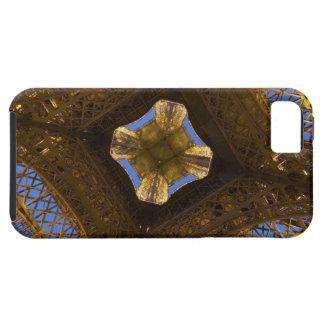 Eiffel torn, Paris, frankrike 2 iPhone 5 Case-Mate Cases