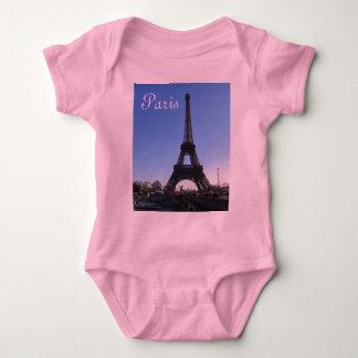 Eiffel torn tröjor