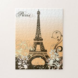 Eiffel tornParis pussel