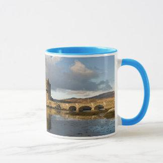 Eilean Donan slott Mugg