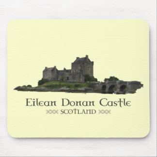 Eilean Donan slott Musmatta