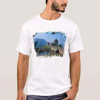 Eilean Donan slott, Skotska högländerna, Skottland T Shirts