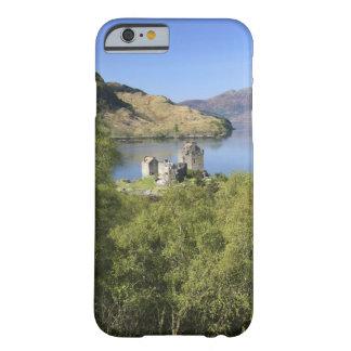 Eilean Donan slott, Skottland. Den berömda Barely There iPhone 6 Fodral