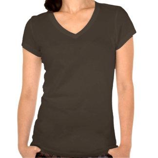 Eka för vuxen t shirts