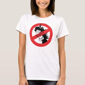 Ekollonen biter översittareT-tröja T Shirt
