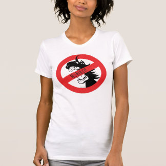 Ekollonen biter översittareT-tröja T Shirts