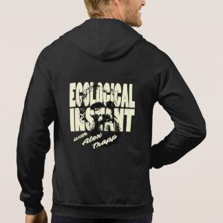 Ekologisk ögonblickvinande för tuff grabb sweatshirt