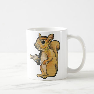 Ekorremugg Kaffemugg