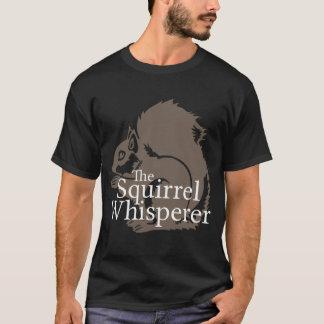 Ekorrewhispereren T Shirt