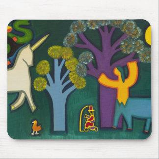 El Bosque Magico de Lucas 2009 Musmatta