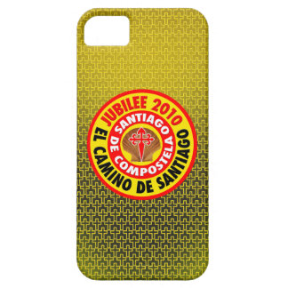 El Camino De Santiago 2010 iPhone 5 Cover