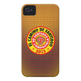 El Camino De Santiago 2013 iPhone 4 Cover