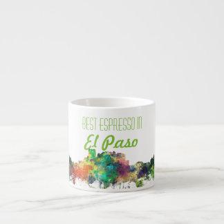 EL PASO TEXAS HORISONTSP - ESPRESSOMUGG