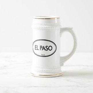 El Paso Texas Sejdel