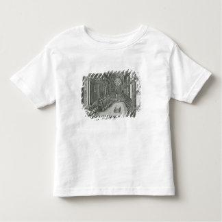 El Sacrosanto Concilio Allmän de Trento T-shirt