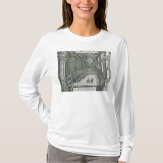El Sacrosanto Concilio Allmän de Trento T-shirts