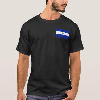 El Salvador COA T-shirts