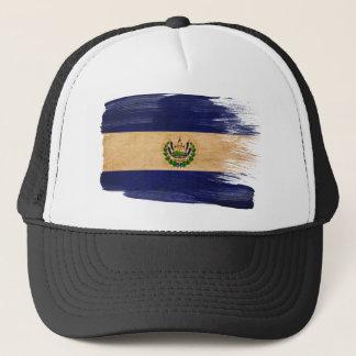 El Salvador flaggatruckerkeps Keps