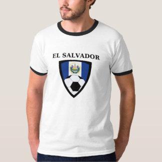 El Salvador fotboll T-shirts
