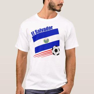 El Salvador fotbolllag Tee Shirts