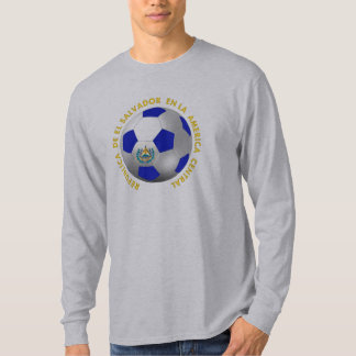 El Salvador fotbollT-tröja T Shirt