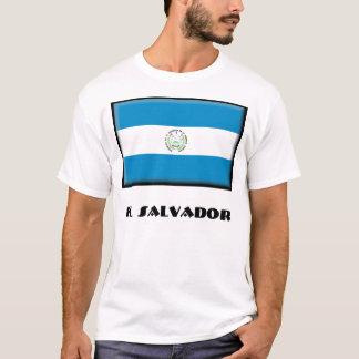 El Salvador T-shirts