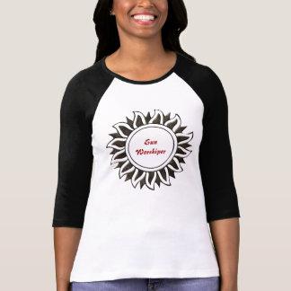 el-solenoid-T-tröja T Shirts
